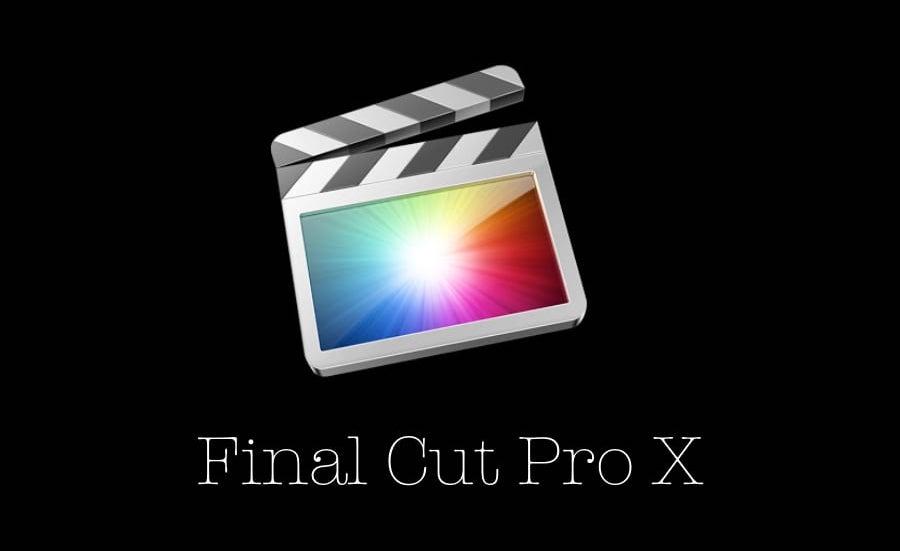 学割アプリバンドル Final Cut Pro X