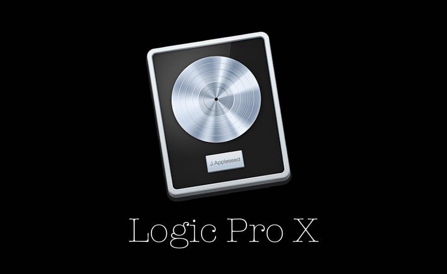 学割アプリバンドル Logic Pro X