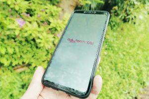 Huawei NOVA3で楽天UN-LIMITを使ってみた!SMSや通話は使えない?【使用感レビュー】