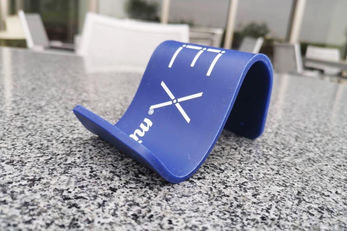 iFLEXの使いやすい形状