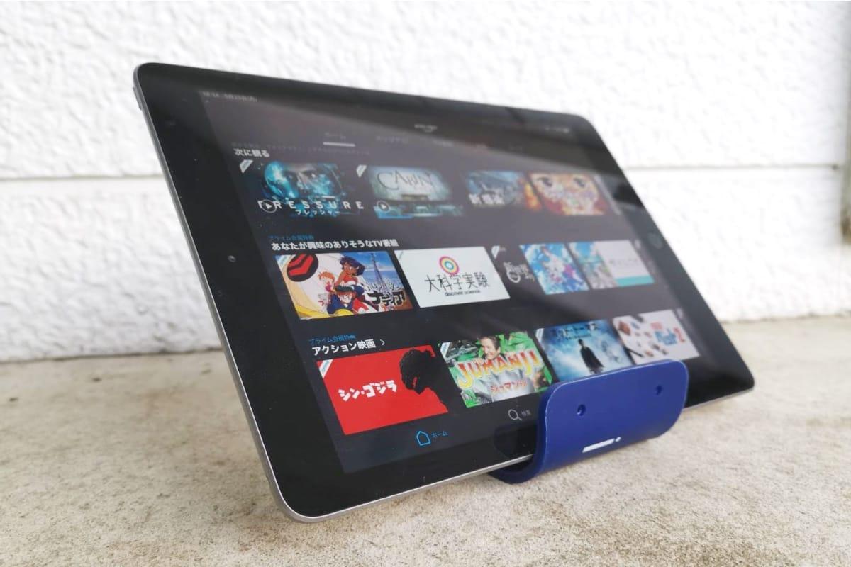 iPad on iFLEX mini