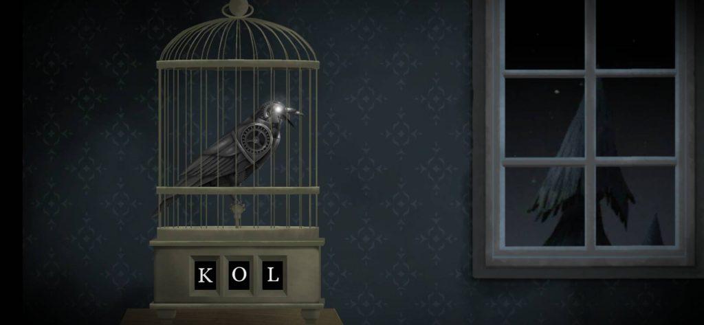 チックタック tale for two:機械仕掛けのKol