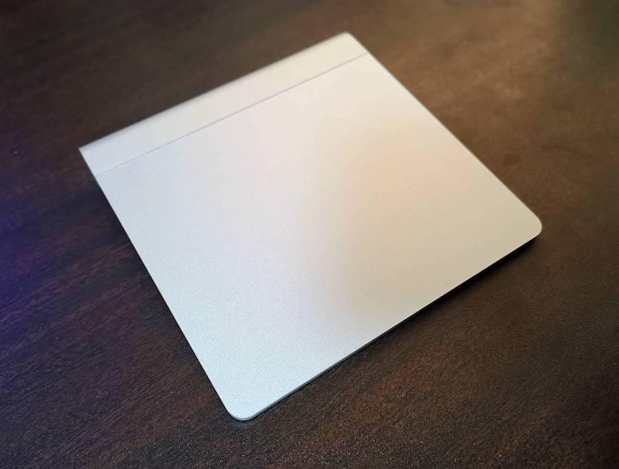 Apple Magic Trackpad 綺麗